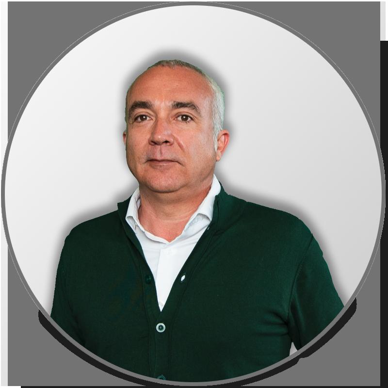 John Gemmani